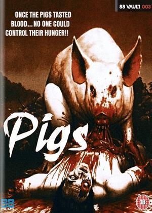 Rent Pigs Online DVD Rental