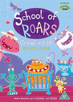 Rent School of Roars: Series 1: Part 1 Online DVD Rental