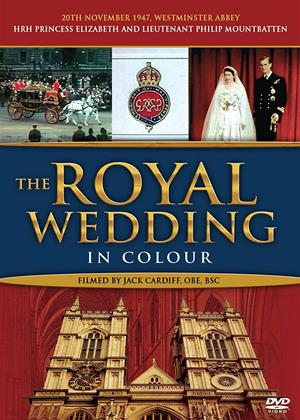 Rent The Royal Wedding in Colour Online DVD Rental