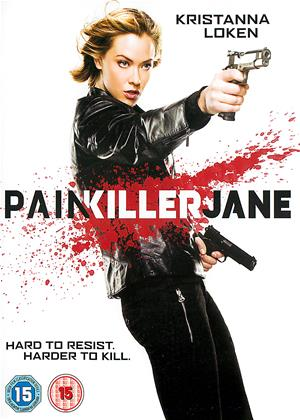 Rent Painkiller Jane: Series Online DVD Rental