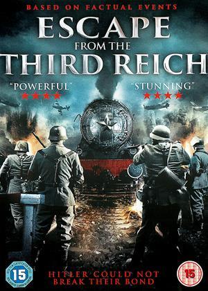 Rent Escape from the Third Reich (aka Exodus to Shanghai / Next Year in Shanghai) Online DVD Rental