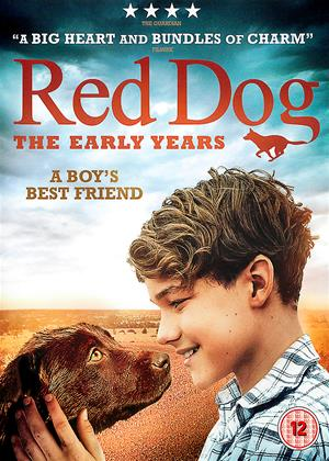 Rent Red Dog: The Early Years (aka Red Dog 2 / Red Dog: True Blue) Online DVD & Blu-ray Rental