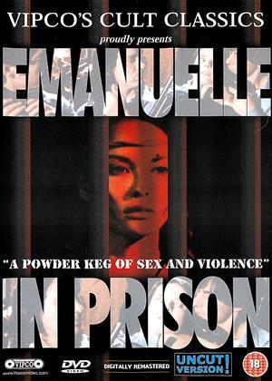 Rent Emanuelle in Prison (aka Blade Violent - I violenti / Women's Prison Massacre) Online DVD Rental