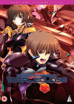 Rent Muv-Luv Alternative: Total Eclipse: Part 1 Online DVD Rental
