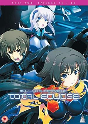 Rent Muv-Luv Alternative: Total Eclipse: Part 2 Online DVD Rental