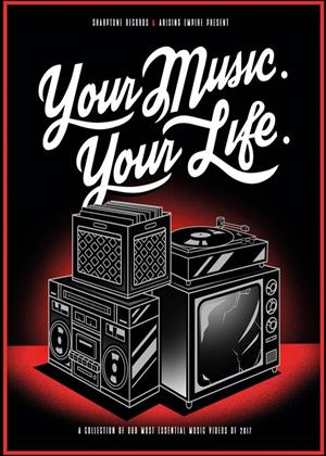 Rent Your Music Your Life (aka Sharptone Records and Arising Empire Present: Your Music Your Life) Online DVD Rental