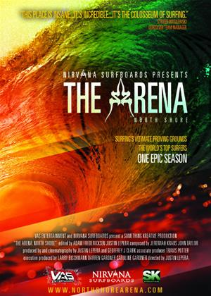 Rent The Arena: North Shore Online DVD Rental