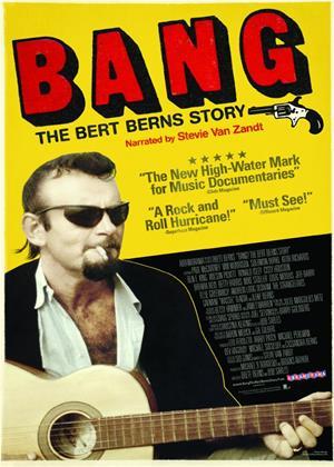 Rent Bang! the Bert Berns Story Online DVD Rental