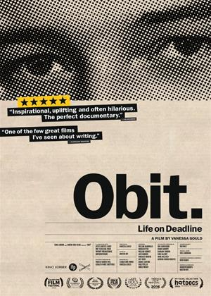 Rent Obit. Online DVD Rental