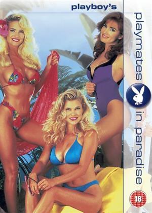 Rent Playboy: Playmates in Paradise Online DVD Rental