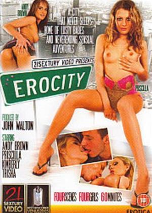 Rent Erocity Online DVD & Blu-ray Rental