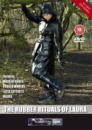 Rent The Rubber Rituals of Laura Online DVD Rental
