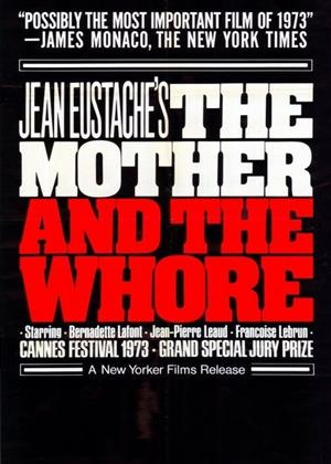 Rent The Mother and the Whore (aka La maman et la putain) Online DVD Rental