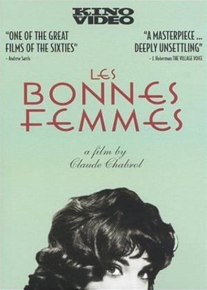Rent Les Bonnes Femmes Online DVD Rental