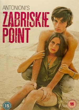 Rent Zabriskie Point Online DVD Rental