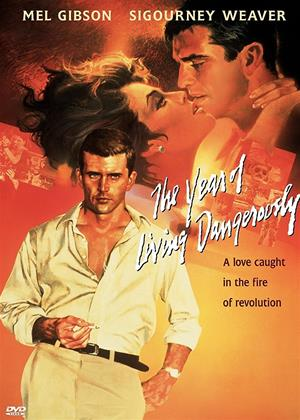 Rent The Year of Living Dangerously Online DVD Rental