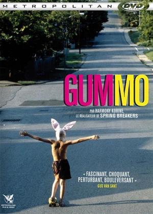 Rent Gummo Online DVD Rental