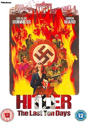 Rent Hitler: The Last Ten Days Online DVD Rental