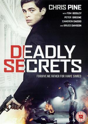 Rent Deadly Secrets (aka Confession) Online DVD Rental