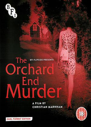 Rent The Orchard End Murder Online DVD Rental