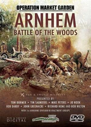 Rent Operation Market Garden: Arnhem: Battle of the Woods Online DVD Rental