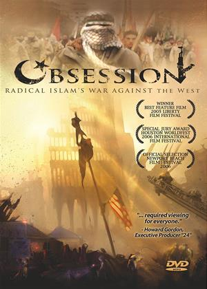 Rent Obsession: Radical Islam's War Against the West Online DVD Rental