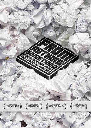 Rent From Nothing, Something: A Documentary on the Creative Process Online DVD Rental