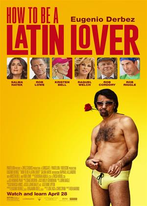 Rent How to Be a Latin Lover Online DVD Rental