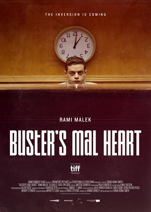 Rent Buster's Mal Heart Online DVD Rental