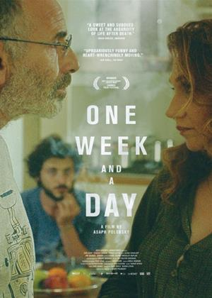 Rent One Week and a Day (aka Shavua ve Yom) Online DVD Rental