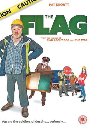 Rent The Flag Online DVD & Blu-ray Rental
