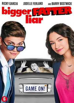 Rent Bigger Fatter Liar (aka Big Fat Liar 2) Online DVD Rental