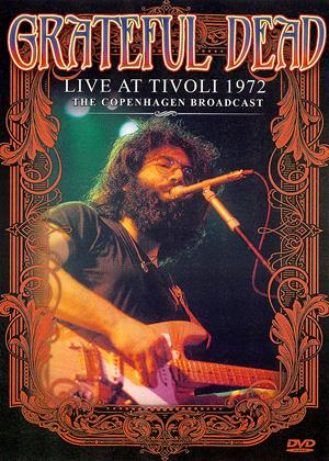 Rent Grateful Dead: Live at Tivoli 1972 Online DVD Rental