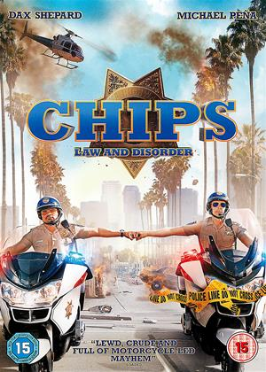 Rent CHiPs (aka CHiPS: Law and Disorder) Online DVD Rental