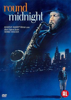 Rent 'Round Midnight Online DVD Rental