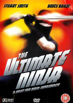 Rent The Ultimate Ninja Online DVD & Blu-ray Rental