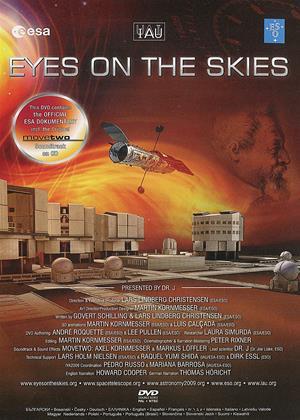 Eyes on the Skies Online DVD Rental