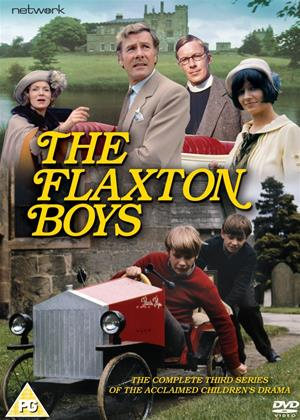 Rent The Flaxton Boys: Series 3 Online DVD Rental