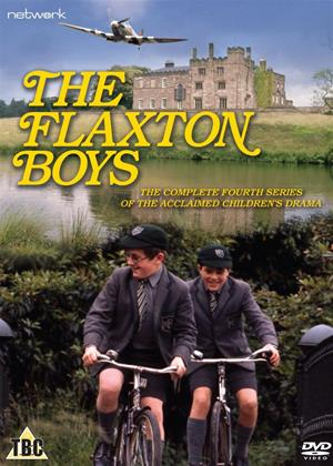 Rent The Flaxton Boys: Series 4 Online DVD Rental