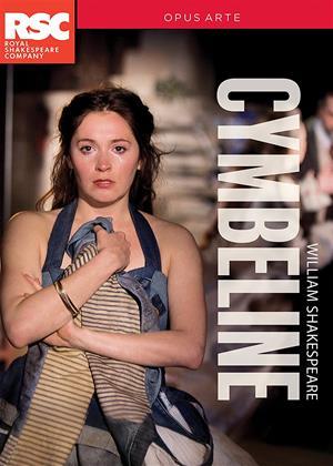 Rent Cymbeline: Royal Shakespeare Company Online DVD Rental