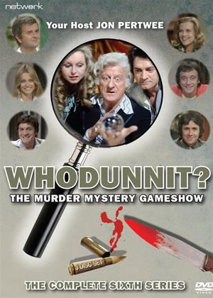 Rent Whodunnit: Series 6 Online DVD Rental