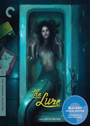 The Lure Online DVD Rental
