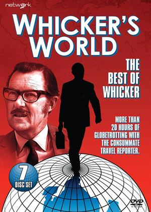 Rent Whicker's World: The Best of Whicker Online DVD Rental