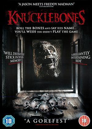Rent Knucklebones Online DVD Rental