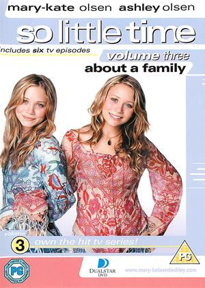 Rent So Little Time: Vol.3 Online DVD Rental