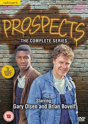 Rent Prospects: Series Online DVD Rental