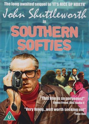 Rent John Shuttleworth: Southern Softies Online DVD Rental