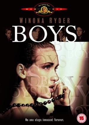 Rent Boys (Winona Ryder) Online DVD Rental