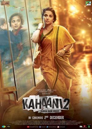 Rent Kahaani 2 Online DVD Rental