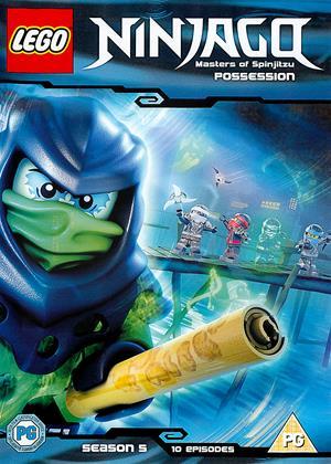 Rent Lego Ninjago: Masters of Spinjitzu: Series 5 (aka LEGO Ninjago: Masters of Spinjitzu: Possession) Online DVD Rental